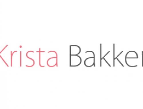 Krista Bakker